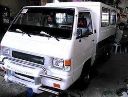 Fresh Mitsubishi L300 Fb Deluxe White For Sale
