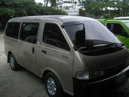 For Sale !!! KIA PREGIO VAN RS-DELUXE 2002