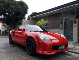 Toyota MRS 1999 for sale