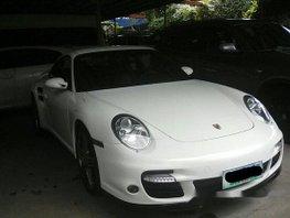 Well-kept Porsche 911 2012 for sale