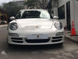 2007 Porsche 911 Targa 4S Super Rare Widebody for sale