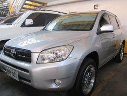 2007 Toyota Rav 4 for sale