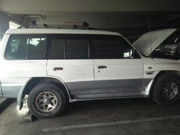 Mitsubishi Pajero 2000 for sale