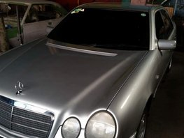 1998 Mercedes-Benz 240 for sale