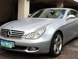 Used Mercedes-Benz 2005 Automatic Gasoline at 31000 km for sale