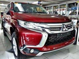 Mitsubishi Montero 2018 for sale