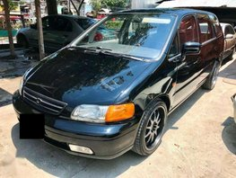 2000 Honda Odyssey Minivan Automatic Transmission for sale