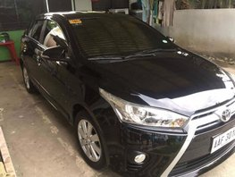2014 Toyota Yaris 1.5G for sale