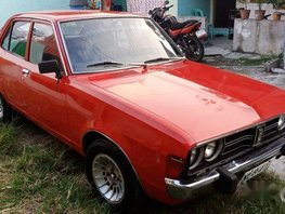 Mitsubishi Colt 1976 for sale