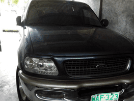 Ford Expedition 1998 Year 100K for sale
