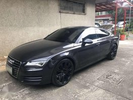 2011 Audi A7 like new for sale