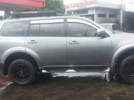 Mitsubishi Montero 2015 for sale