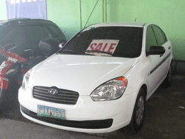 Hyundai Accent 2011 Year 150K for sale