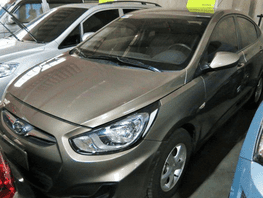 Hyundai Accent 2011 Year 200K for sale