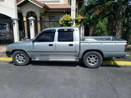 Toyota Hilux 1998 diesel for sale