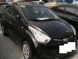 Well-kept Hyundai Eon GLX 2015 for sale