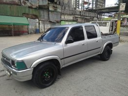 Well-kept Toyota hilux 1997 for sale