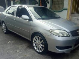 Good as new Toyota Vios 2007 for sale