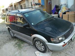 2002 Mitsubishi Rvr matic diesel for sale