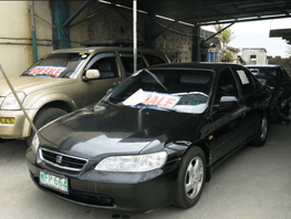 Honda Accord 1999 Year 100K for sale