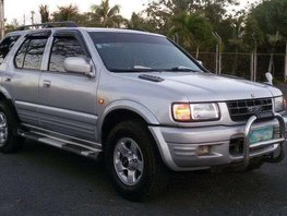 1998 Isuzu Wizard SUV for sale