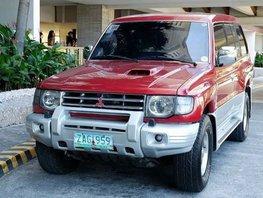 Well-kept Mitsubishi Pajero FM 2005 for sale