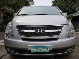 Good as new Hyundai Starex VGT  2008 for sale