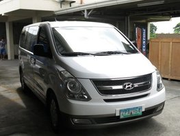 Good as new Hyundai Starex 2008 for sale