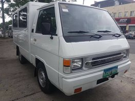 Well-maintained Mitsubishi L300 FB 2013 for sale