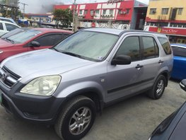 Well maintained 2004 Honda Crv a/t for sale