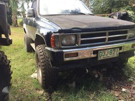 Toyota Hilux Surf Pick-Up for sale