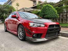 2008 Mitsubishi Evolution X for sale