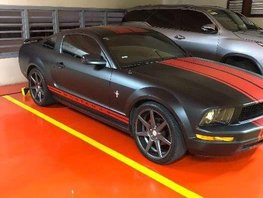 2005 Ford Mustang 4.0 V6 for sale