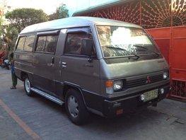 Mitsubishi L300 versa van 94 model 150k neg for sale