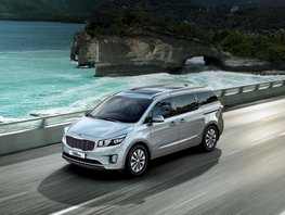 Kia Carnival 2018 Philippines Review: Challenge every day for you & your family