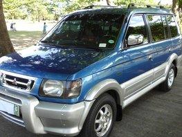 Mitsubishi Adventure Super Sport 2000 for sale