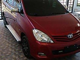 Toyota Innova 2009 for sale