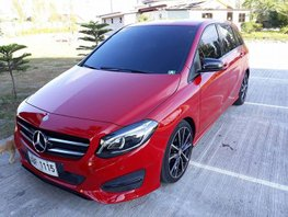 2015 Mercedes-Benz B200 for sale