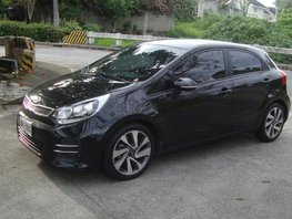 2015 Kia Rio Hatchback automatic Financing OK for sale