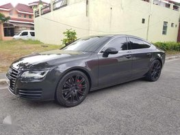 2011 Audi A7 3.0T for sale