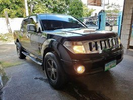 Well-kept Nissan Frontier 2010 for sale