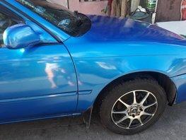 Well-kept Toyota Corolla XE 1997 for sale