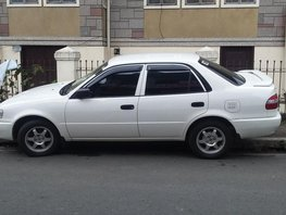 Toyota Baby Altis 2003 for sale