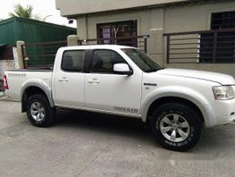 Ford Ranger 2008 TREKKER M/T for sale