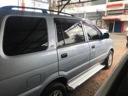 Isuzu Crosswind XTi manual diesel 2004 for sale