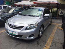 Toyota Corolla Altis 2008 1.8V Top of the Line for sale