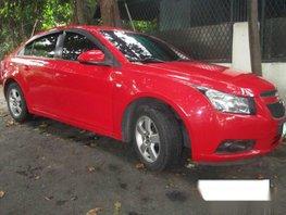 2010 Chevrolet Cruze LS 1.8 Manual Financing OK