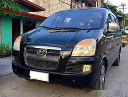 HYUNDAI Grand Starex Turbo CRDI 2005 Model