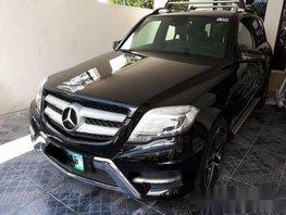 2013 Mercedes Benz GLK 220 Cdi Diesel
