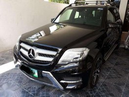 2013 Mercedes benz GLK 220D for sale